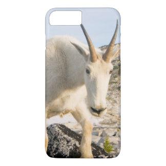 USA, Washington, Cascade Range 3 iPhone 8 Plus/7 Plus Case