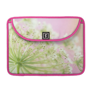 USA, Washington, Close-up of cow parsnip Sleeves For MacBook Pro