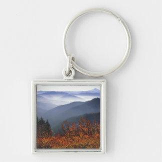 USA, Washington, Columbia River Gorge National Keychains