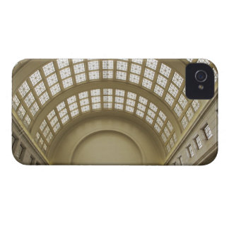 USA, Washington, D.C. View of ceiling 2 iPhone 4 Cover