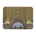 USA, Washington, D.C. View of ceiling Flexible Magnet