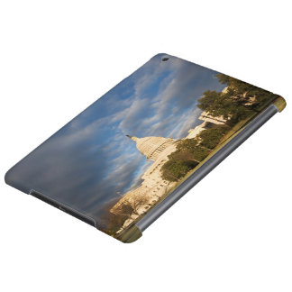 USA, Washington DC, Capitol building Cover For iPad Air