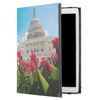 "USA, Washington DC, Capitol Building iPad Pro 12.9"" Case"