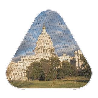 USA, Washington DC, Capitol building Speaker