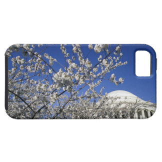 USA, Washington DC. Cherry Blossom Festival and 2 iPhone SE/5/5s Case
