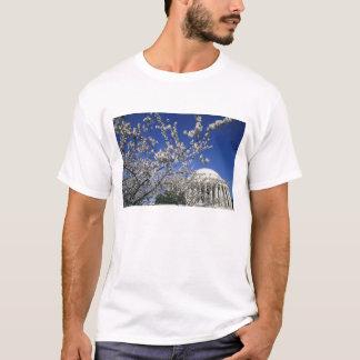 USA, Washington DC. Cherry Blossom Festival and 2 T-Shirt