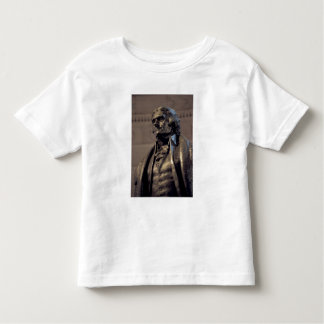 USA, Washington DC. Thomas Jefferson Memorial. Toddler T-shirt