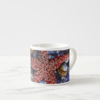 USA, Washington, Hood Canal, Seabeck. Close-up Espresso Cup