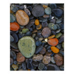 USA, Washington, Lopez Island, Agate Beach Poster