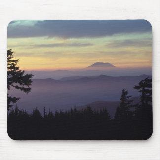 USA Washington Mount St Helens seen through Mousepads