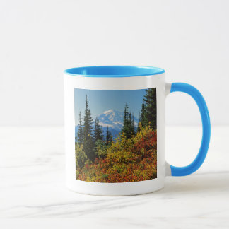 USA, Washington, Mt. Rainier National Park 2 Mug