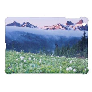 USA, Washington, Mt. Rainier National Park 4 iPad Mini Case