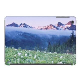 USA, Washington, Mt. Rainier National Park 4 iPad Mini Retina Cover