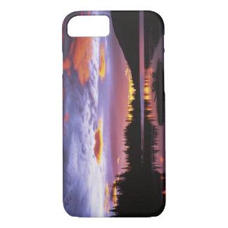 USA, Washington, Mt. Rainier National Park, iPhone 7 Case