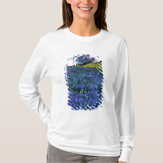 USA, Washington, Mt. Rainier National Park. Mt. T-Shirt