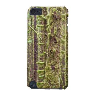 USA, Washington, Olympic National Park 3 iPod Touch (5th Generation) Case