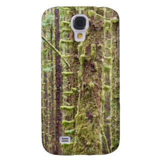 USA, Washington, Olympic National Park 3 Samsung Galaxy S4 Case