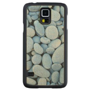 USA, Washington, Olympic National Park, La Push 2 Carved® Maple Galaxy S5 Slim Case