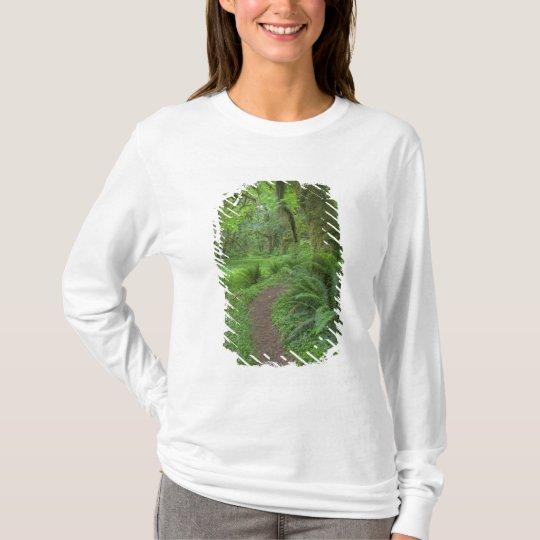 USA, Washington, Olympic National Park, T-Shirt