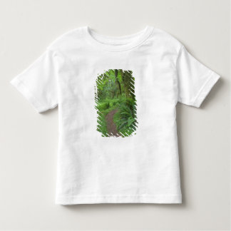 USA, Washington, Olympic National Park, Toddler T-shirt