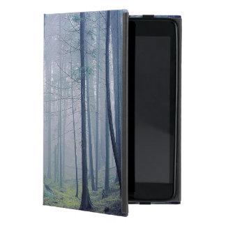 USA, Washington, Orcas Island, Moran State Park Cover For iPad Mini