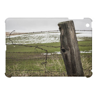 USA, Washington, Palouse Region Cover For The iPad Mini