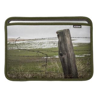 USA, Washington, Palouse Region MacBook Air Sleeve