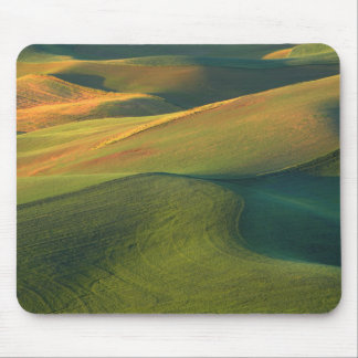 USA, Washington, Palouse, Whitman County Mouse Pad