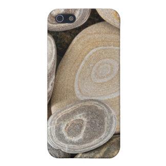 USA, Washington, Seabeck. Close-Up Of Beach 2 iPhone 5 Covers
