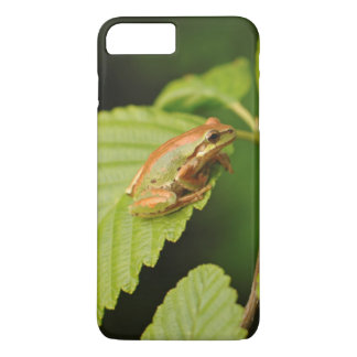 USA, Washington, Seattle, Discovery Park iPhone 7 Plus Case