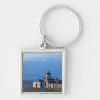 USA, Washington, Seattle, Puget Sound Keychain