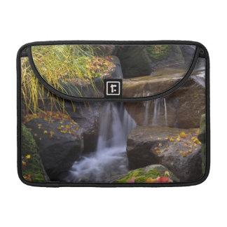 USA, Washington, Seattle Sleeve For MacBook Pro