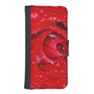 USA, Washington, Spokane County, Manito Park iPhone SE/5/5s Wallet