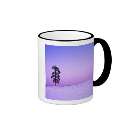 USA, Washington, Spokane County, Riverside Mug