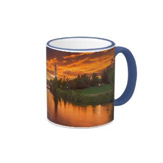 USA, Washington, Spokane, Riverfront Park Mug