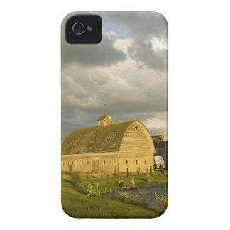 USA, Washington, St. John, Last Light on Old iPhone 4 Case