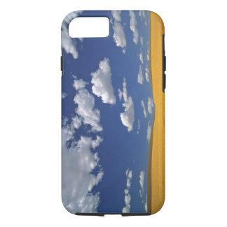 USA, Washington State, Colfax. Ripe barley meets iPhone 8/7 Case