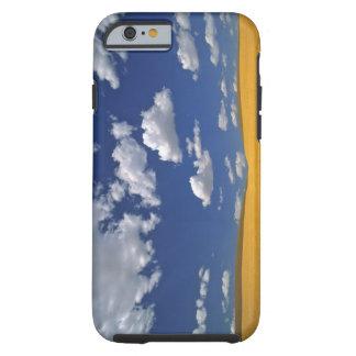 USA, Washington State, Colfax. Ripe barley meets Tough iPhone 6 Case