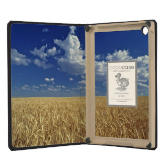 USA, Washington State, Colfax. Ripe wheat iPad Mini Retina Covers