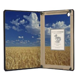 USA, Washington State, Colfax. Ripe wheat iPad Mini Cover
