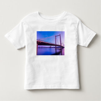 USA, Washington State. Columbia River is 2 Toddler T-shirt