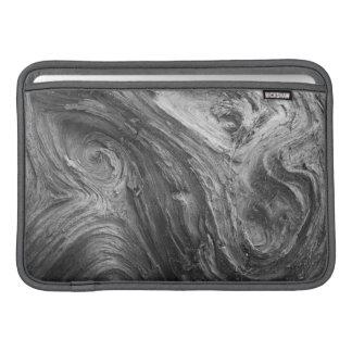 USA, Washington State. Douglass Fir MacBook Air Sleeve
