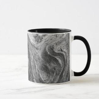 USA, Washington State. Douglass Fir Mug