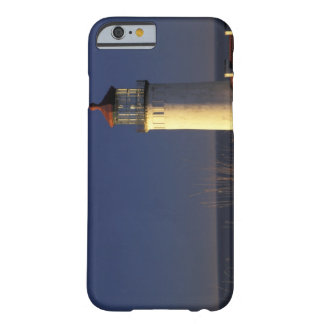 USA, Washington State, Fort Canby State Park. Barely There iPhone 6 Case
