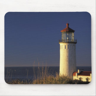 USA, Washington State, Fort Canby State Park. Mouse Pad