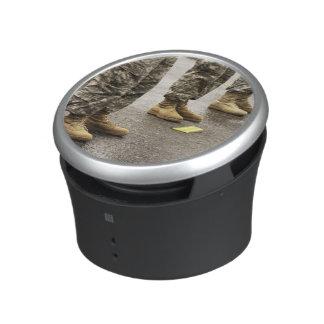 USA, Washington State, Issaquah, Salmon Day's Bluetooth Speaker