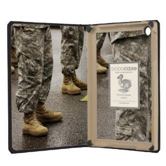 USA, Washington State, Issaquah, Salmon Day's iPad Mini Retina Cover