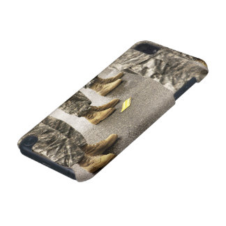 USA, Washington State, Issaquah, Salmon Day's iPod Touch (5th Generation) Cover