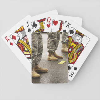 USA, Washington State, Issaquah, Salmon Day's Deck Of Cards