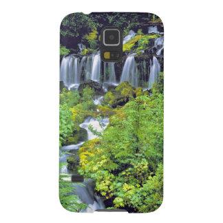 USA, Washington State, Mt Adams Wilderness. Twin Galaxy S5 Cover